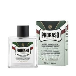 Proraso - after shave balm - mentol - 100ml