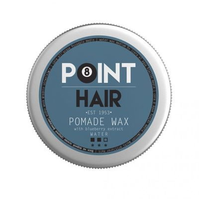 Point Barber Pomade Wax 100ml