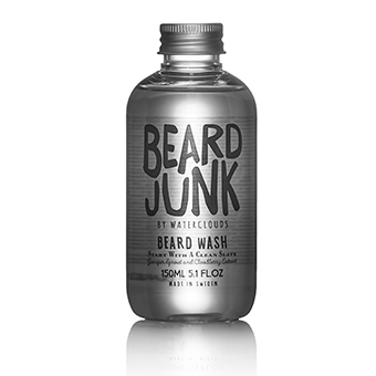 Beard Junk Beard Wash 150ml