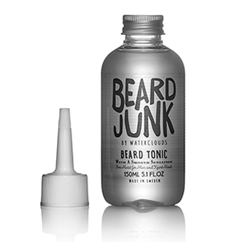Beard Junk Beard Tonic 150ml