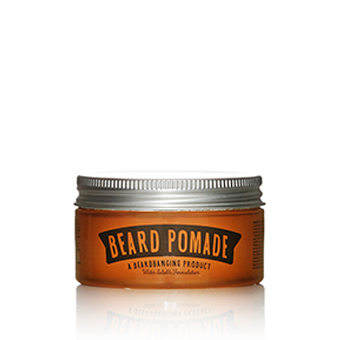 Beard Junk Beard Pomade 100ml