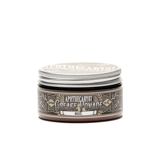 Apothecary87 - Grease Pomade Mogul, strong hold 100g