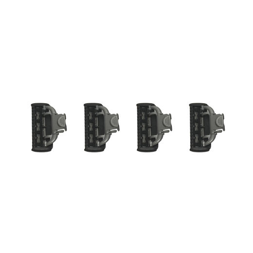 MRoom razor heads, 4 pcs