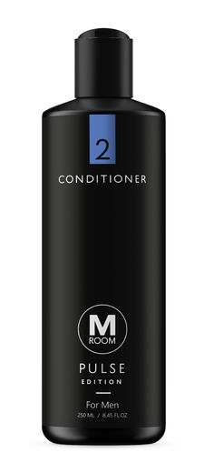 M Room Pulse Conditioner 250 ml