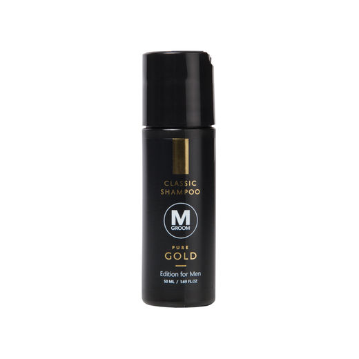 Gold Classic Shampoo travel size 50ml