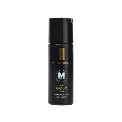 Gold Conditioner travel size 50ml