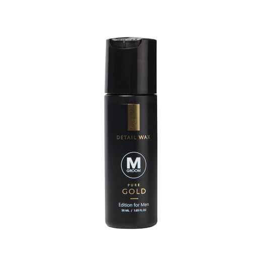 Gold Detail Wax travel size 50ml