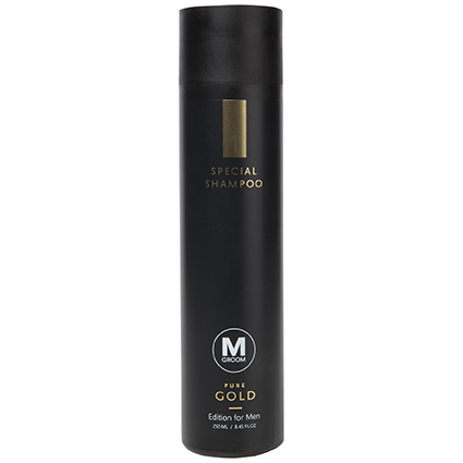 Gold Special Shampoo 250ml