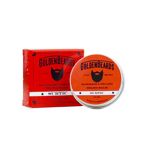 Golden Beards Surtic - beard balm - 60ml