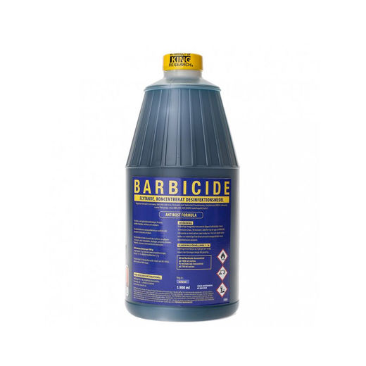 Barbicide concentrate 1900ml
