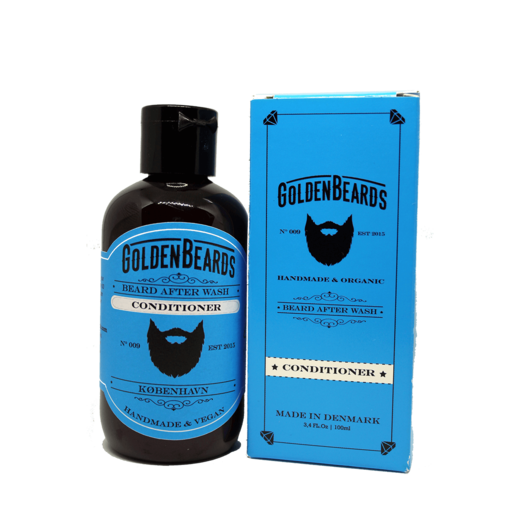 Golden Beards Beard Conditioner - 100ml