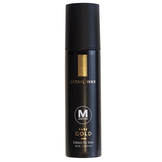 Classic Gold Detail Wax 100ml