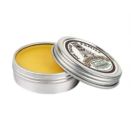 Mr Bear Family - Moustache Wax, Wilderness 30ml