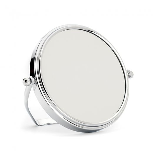 Mühle shaivng mirror, chromed