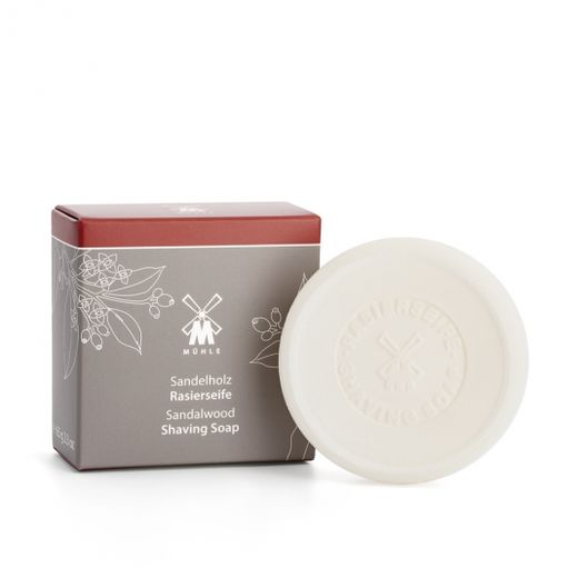 Mühle shaving soap sandalwood - 65g