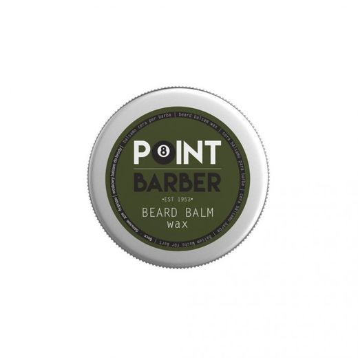 Point Barber Beard Balm Wax 50ml