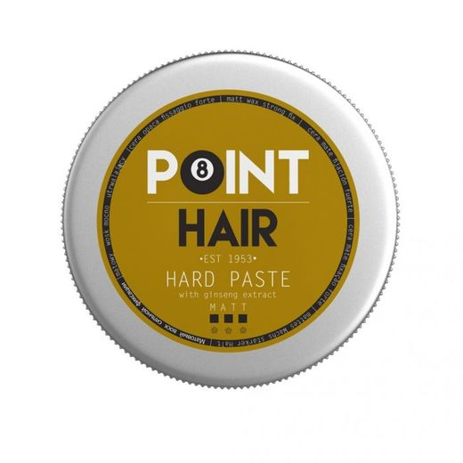 Point Barber Hard Matt Paste 100ml