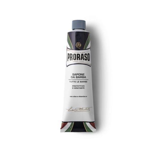 Proraso - shaving cream - aloe - 150ml