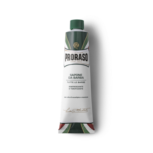 Proraso - shaving cream - menthol - 150ml