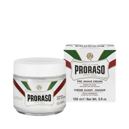 Proraso - pre-shave cream - sensitive - 100ml