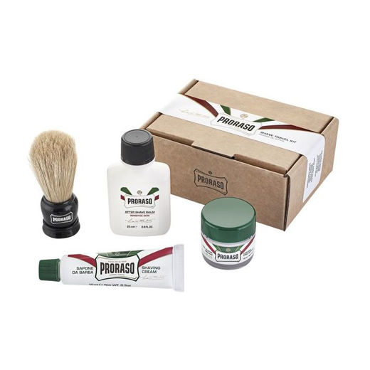 Proraso – travel kit