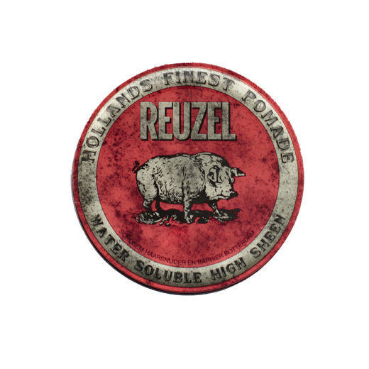 Reuzel Pomade Medium Hold High Sheen - 113g