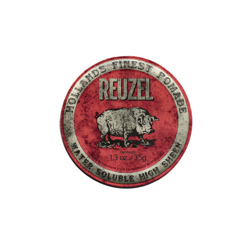 Reuzel Pomade Medium Hold High Sheen - 35g