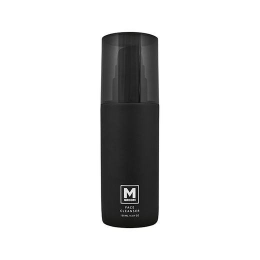MGroom Face Cleanser