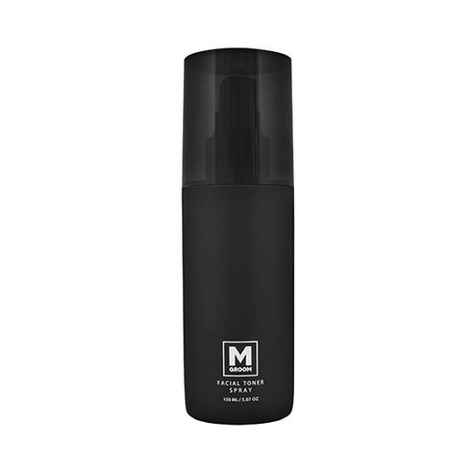 MGroom Facial Toner Spray